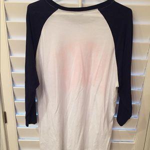 Nike Shirts - Men's XL Nike Raglan T Shirt